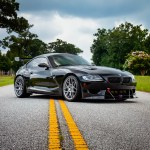 E86 Bmw Z4 Coupe Gts Project Car Is Ready For The Track