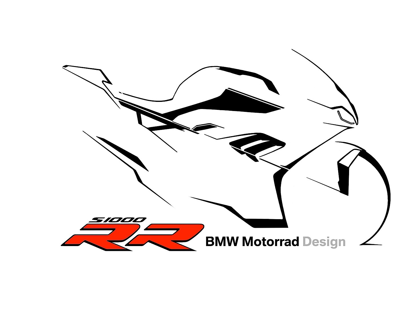 World Debut Bmw S Rr Unveiled At Eicma