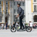 Bmw Motorrad Introduces A New Electric Scooter X2city