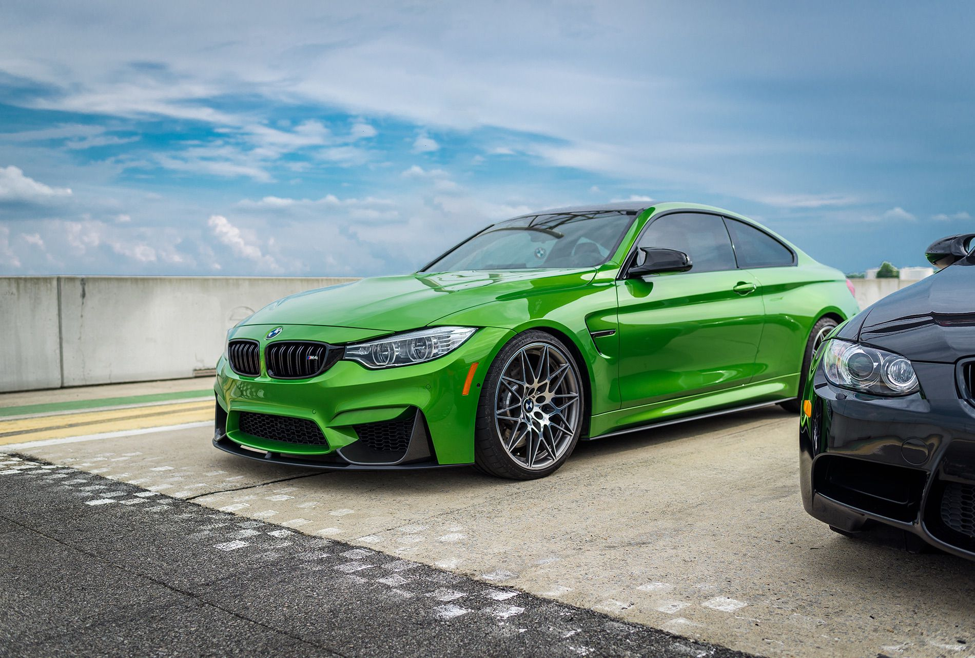 2017 M4 Java Green Competition Package 06