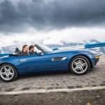 Top Gear Drives The Best James Bond Cars Brosnan S Bmw Z8 Featured