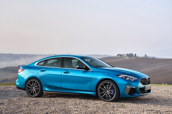 Which to Buy: BMW M235i Gran Coupe or MINI Clubman JCW?
