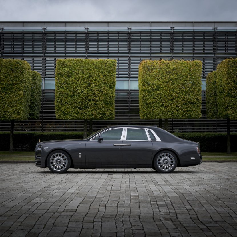 Rolls Royce Horology Phantom 3 830x830