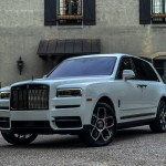 First Drive Rolls Royce Cullinan Black Badge An Exercise In Excess