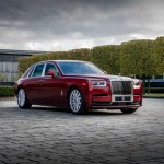 Video Carwow Tests The Rolls Royce Phantom Viii