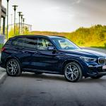 Bmw X5 Xdrive45e Model Arrives In The Us Priced At 65 400
