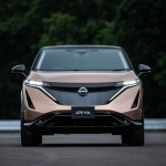2021 Nissan Ariya Just Threw A Monkey Wrench Into The Ev Suv Segment