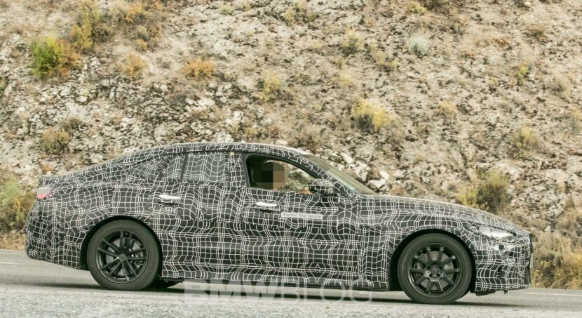 2022 bmw i4 spy photo 00 830x453