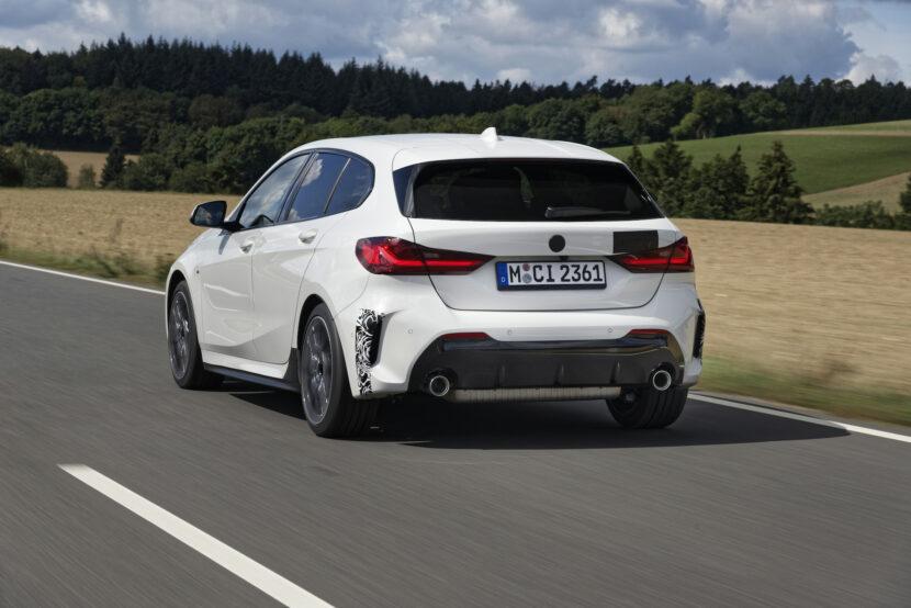 BMW 128ti review 1 830x554