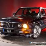 One Of A Kind 1987 Alpina B7 Turbo 3