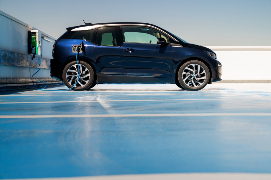 The new BMW i3 and i3s Edition WindMill 27