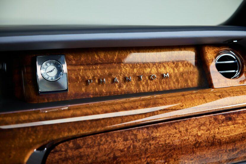 Rolls Royce Bespoke Koa Phantom Extended 6 830x554