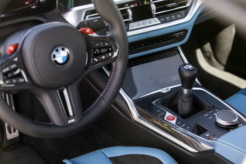 The new BMW M4 Coupe in the US 30 830x553