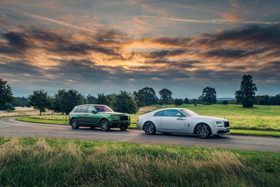 Rolls Royce Bespoke 1