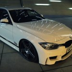 Prior Design Aero Package For Bmw 3 Series