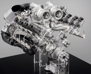 BMW Engines: From M to N  Part 2