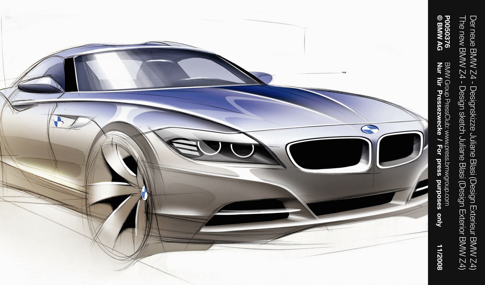 History: BMW car designers – Episode 2