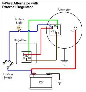 Troubleshooting An Alternator Warning Light | BMW Car Club of America