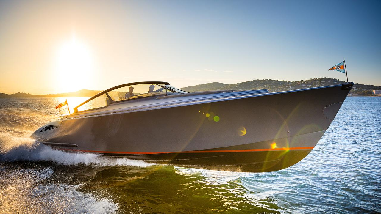 The Best Tenders And Dayboats At The 2017 Monaco Yacht
