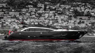 Price Drop On Sunseeker Motor Yacht Black Legend Boat