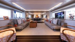 Book Ends The Perfectly Timed 47m Heesen Yacht Boat