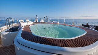 14 Of The Best Superyacht Hot Tubs Boat International