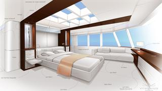 How A 71m Fisheries Vessel Is Being Converted To Luxury Expedition Yacht Enigma XK Boat