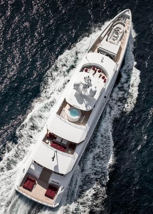 Home Heesen Yachts 50m Window On The World Boat International