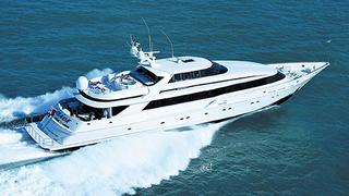 IYC Sells Heesen Superyacht Mirage With The Yacht