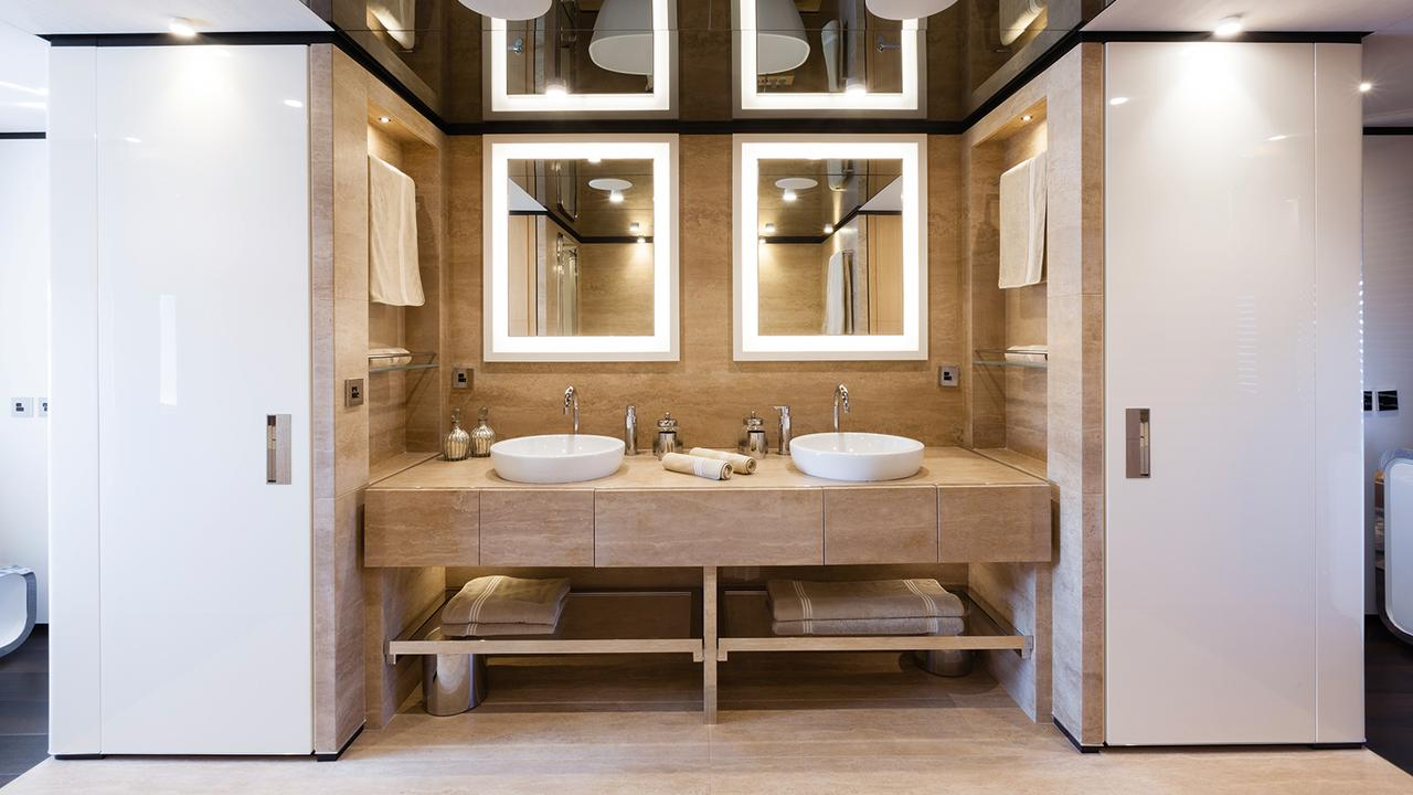 5 Of The Best Superyacht Bathrooms Boat International