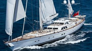 The Top 50 Largest Sailing Yachts In The World Boat