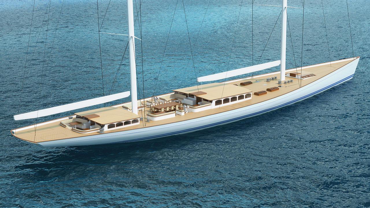 Reichel Pugh Reveals Modern And Classic Sailing Designs