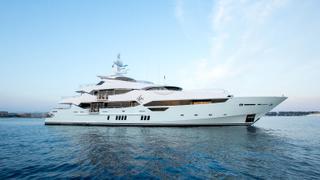 Eddie Jordan On Selling His Sunseeker 155 Blush Boat