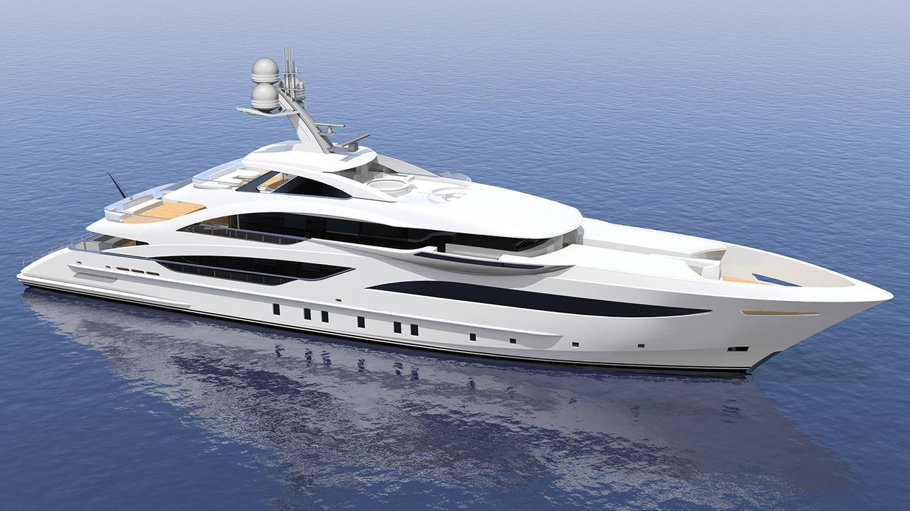 6 Ways Project Neptune Raises The Bar At Heesen Yachts
