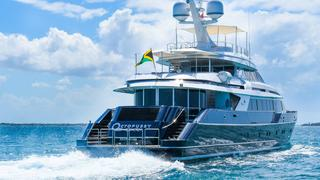 OCTOPUSSY Yacht For Sale Boat International