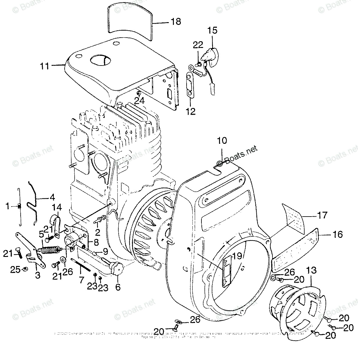 Honda 2 7 Engine Diagram