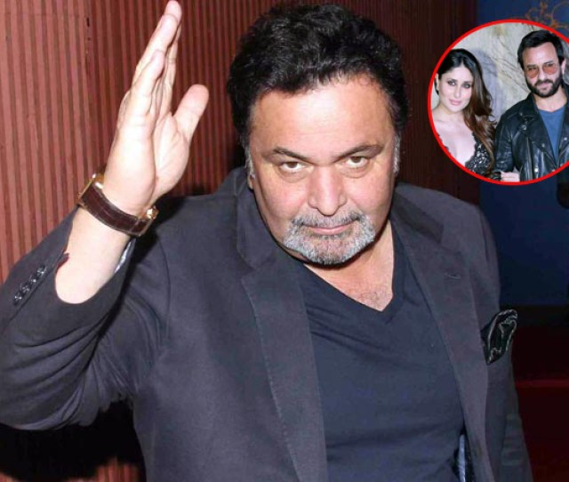 Veteran Actor Rishi Kapoor Has Never Shied Away From Sharing His Opinions And Viewpoint On The Microblogging Site Twitter Many Would Know That The Actor