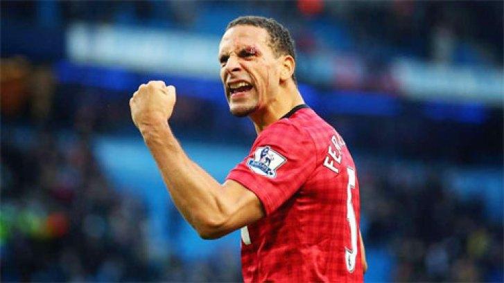 Rio Ferdinand, hay hơn cả những lời ngợi khen