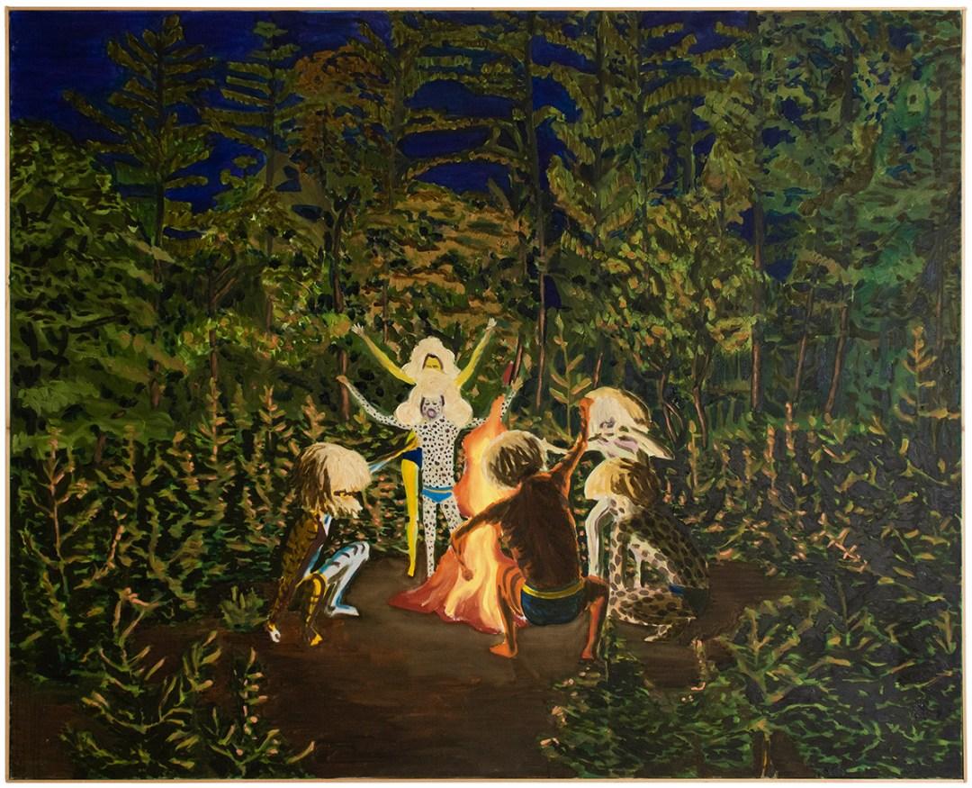 Artist Spotlight: Sander van Noort