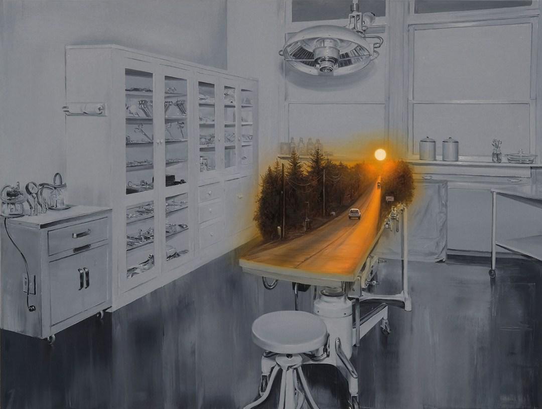 Artist Spotlight: Paco Pomet