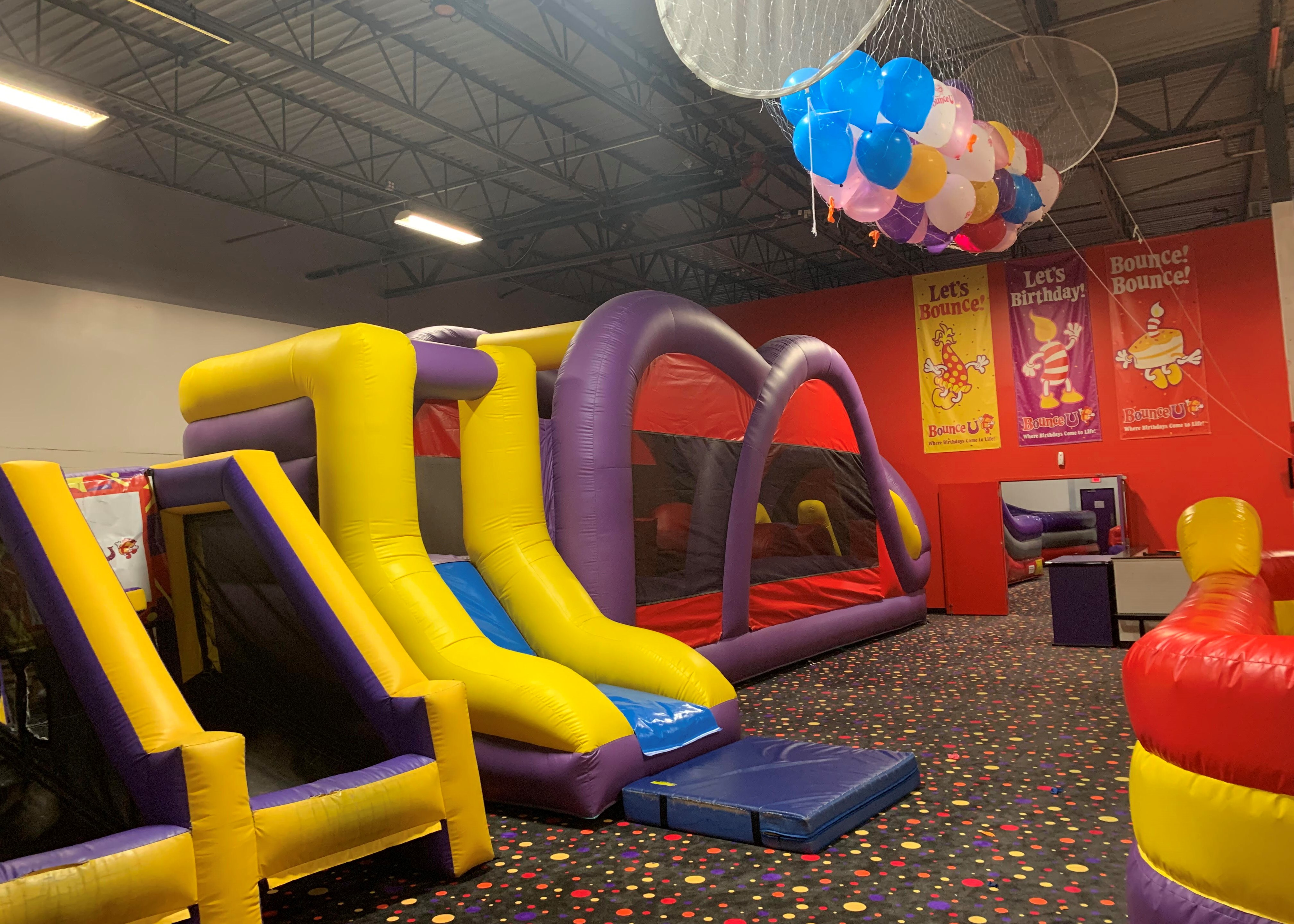 Best Party Places For Kids Near Indianapolis Upparent