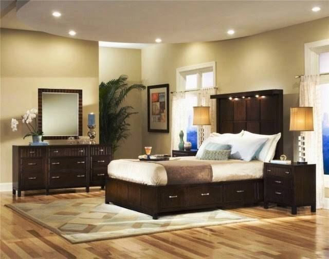 Best Wall Paint Colors Bedroom Homes Decor