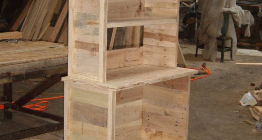 diy primitive furniture ideas