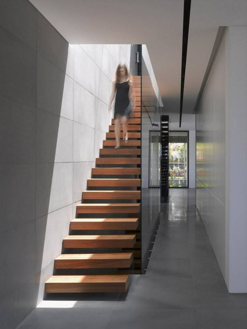 Inspiring Staircase Pictures For Inside House 22 Photo Homes Decor   Staircase Outside House Design   Bungalow   40X30 House   Duplex   Landscape   Exterior