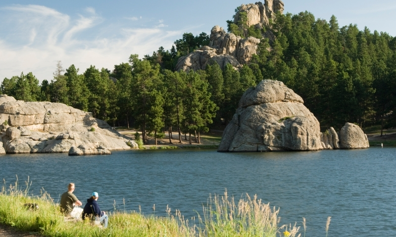 Black Hills Vacation Cabins