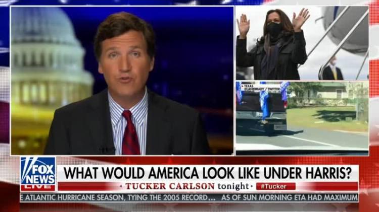 Xf Anfbyhgnjm Bo Bolinski On Tucker Carlson Tonight