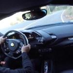 Test Drive Ferrari 488 Spider 2017 Poder Y Lujo Al Aire Libre Autoproyecto