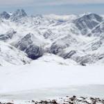 Caucasus Mountains Facts Map Britannica