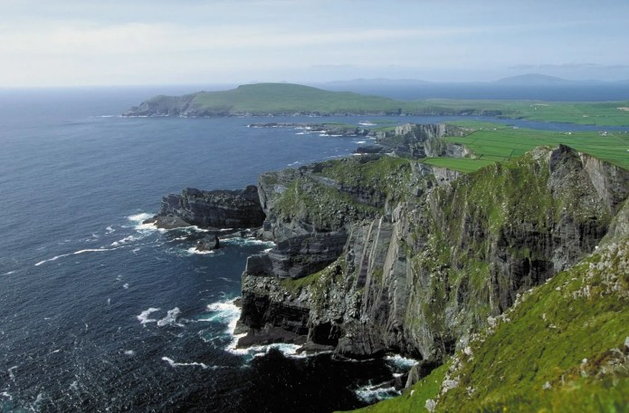Ireland | History, Geography, Map, & Culture | Britannica