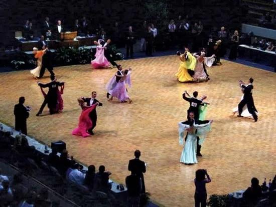 Ballroom dance | Britannica.com